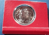 2013 D UNCIRCULATED. ROOSEVELT DIMES FROM MINT SET