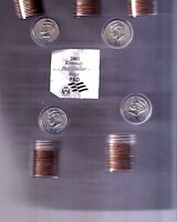 2001 JFK  HALF   AS MANY AS YOU'D LIKE NOT GRADED FROM US MINT BAG.