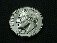 UNITED STATES    10 CENTS    1997     D      BRILLIANT UNCIRCULATED