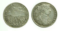 PCC1665_4 FRANCE ROYAL TOKEN 1676   NITET QVIA COELO PATET