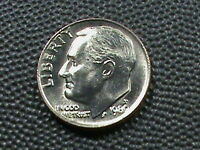 UNITED STATES     10 CENTS   1980     P      BRILLIANT  UNCIRCULATED