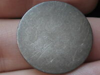 1838 1865 SILVER SEATED LIBERTY QUARTER  SLICK LOWBALL HEAVILY WORN