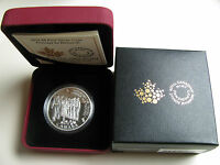 2014 PROOF $5 PRINCESS TO MONARCH CANADA .9999 SILVER FIVE DOLLARS