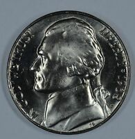 1968 S JEFFERSON UNCIRCULATED NICKEL  SEE STORE FOR DISCOUNTS