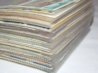 OVER 100 ALL MINT NEVER HINGED OG US PLATE BLOCKS STAMP COLLECTION