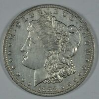 1883 O MORGAN SILVER DOLLAR   CIRCULATED SEE STORE FOR DISCOUNTS BR51