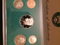 1994 US MINT PROOF SET
