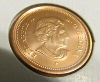2006P ONE CENT COINS.
