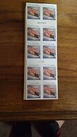1000.. NEW FOREVER FLAG POSTAGE STAMPS $490.00 FACE VALUE