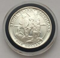 2003 THE SOVEREIGN NATION OF THE SHAWNEE TRIBE LEWIS,CLARK AND DROUILLARD ONE DO
