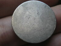 1840 1865 SILVER SEATED LIBERTY QUARTER LOWBALL HEAVILY WORN