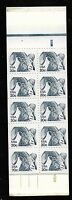 ODDLOTS: US  SCOTT  BK142, 22 BIGHORN SHEEP, BOOKLET OF 20, MINT