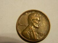 1953 D LINCOLN WHEAT CENT----LOT 1,516