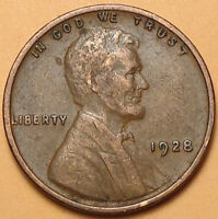 1928 P LINCOLN WHEAT CENT WE COMBINE SHIPPING