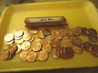 2005 UNC ROLL OF CENTS            >>COMBINED SHIPPING<<