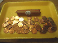 2014 P NICE ROLL OF CENTS            >>COMBINED SHIPPING<<