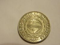 2003 PHILIPPINES 1 PISO MAGNETIC     LOT 406
