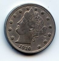 1910-P LIBERTY HEAD NICKEL SEE PROMOTION