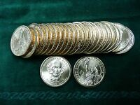 2008-P UNCIRCULATED MARTIN VAN BUREN PRESIDENTIAL DOLLAR ROLL