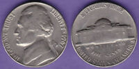 US JEFFERSON NICKEL 1967 P VF US SELLER