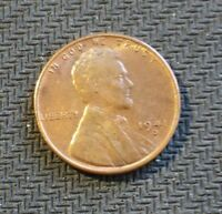 1941 - D 1C RB LINCOLN CENT