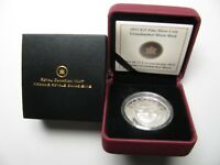 2013 PROOF $25 GRANDMOTHER MOON MASK ULTRA HIGH RELIEF UHR .9999 SILVER CANADA