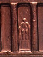 2004 P WDDR 042 LINCOLN CENT DOUBLED DIE