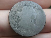 1800 DRAPED BUST HALF CENT-  TYPE COIN