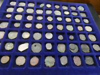 LOT 64 MEDIEVAL COIN COLLECTION MUST SEE