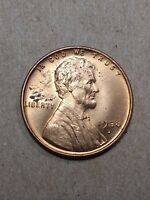1936 D LINCOLN WHEAT CENT PENNY  VE49 OLD