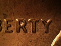 2014 P WDDO 009 LINCOLN CENT DOUBLED DIE