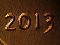 2013 P WDDO 012 LINCOLN CENT DOUBLED DIE