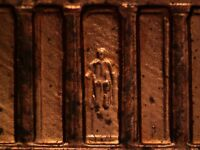 1998 P WDDR 024 LINCOLN CENT DOUBLED DIE