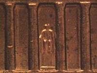 2001 P DDR 031 31 R VIII LINCOLN CENT DOUBLED DIE