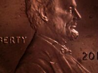 2016 DIE CLASH LINCOLN CENT