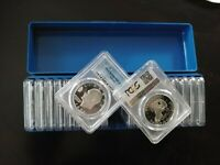 INVESTMENT LOT  20 X SILVER 1971 SILVER PROOF IKES 1971 S $