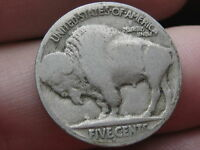 1928 D (Denver) Buffalo (Indian Head) Nickels Just Listed on