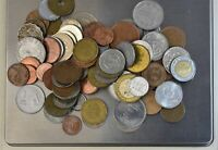 CRAZIEM OLD WORLD COIN COLLECTION LOT   EXACT COINS   LOW SH