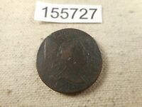 1794 LARGE CENT HEAD OF 94 -   COLLECTOR GRADE ALBUM COIN -  155727