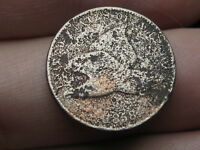1858 FLYING EAGLE PENNY CENT- SMALL LETTERS, METAL DETECTOR FIND?