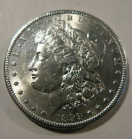 1899 S MORGAN SILVER DOLLAR UNCIRCULATED  CONDITION