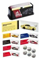 2018 SET OF 7 50C UNCIRC COINS HOLDEN MOTORSPORT TIN COLLECT