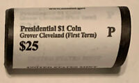 2012 P GROVER CLEVELAND 1ST TERM ORIGINAL US MINT PHILADELPHIA WRAPPING CP8419