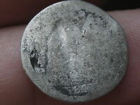 1841 P SEATED LIBERTY HALF DIME-  TYPE COIN