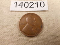 1927 D LINCOLN WHEAT CENT -  EARLY DATE COLLECTIBLE ALBUM COIN -  140210