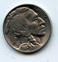 1937-D BUFFALO NICKEL SEE PROMOTION