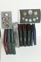 CANADA PROOF COIN SETS   MISC