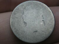 1809-1837 SILVER CAPPED BUST DIME- OLD TYPE COIN