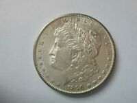 1890 S MORGAN SILVER DOLLAR