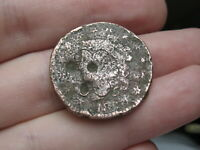 1820 MATRON HEAD LARGE CENT PENNY- LARGE DATE
